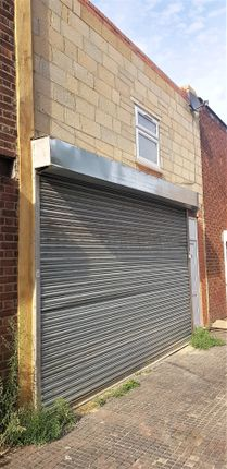 Thumbnail Warehouse to let in Romford Road, London