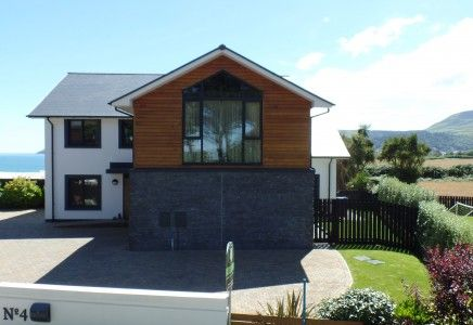 Thumbnail Property for sale in Ramsey, Isle Of Man