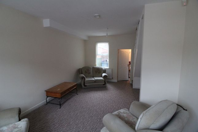 Thumbnail Terraced house to rent in Seventh Avenue, Liverpool