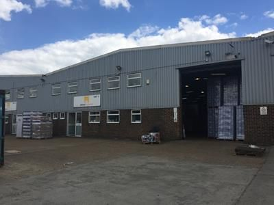 Thumbnail Light industrial for sale in Belvedere Industrial Estate, Fishers Way, Belvedere