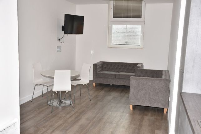 Thumbnail Flat to rent in Cue Rooms, Stamford Street, Leicester