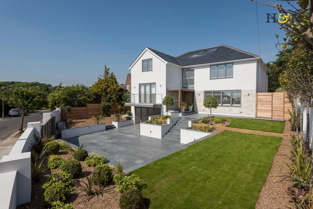 Thumbnail Property for sale in Hill Brow, Hove