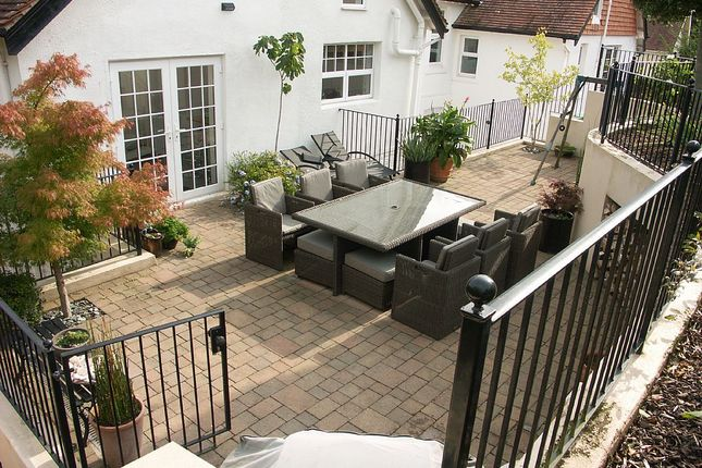 Thumbnail Semi-detached house for sale in Vicarage Road, Torquay, Devon
