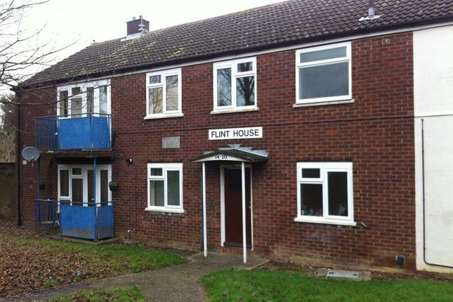 2 bed flat to rent in Suffolk Close, Bletchley, Milton Keynes MK3