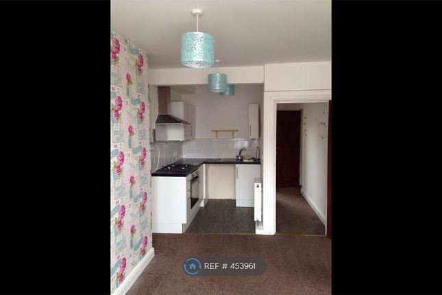 Thumbnail Flat to rent in Richmond Street, Bridlington