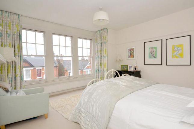 Master Bedroom B of Woodland Gardens, London N10
