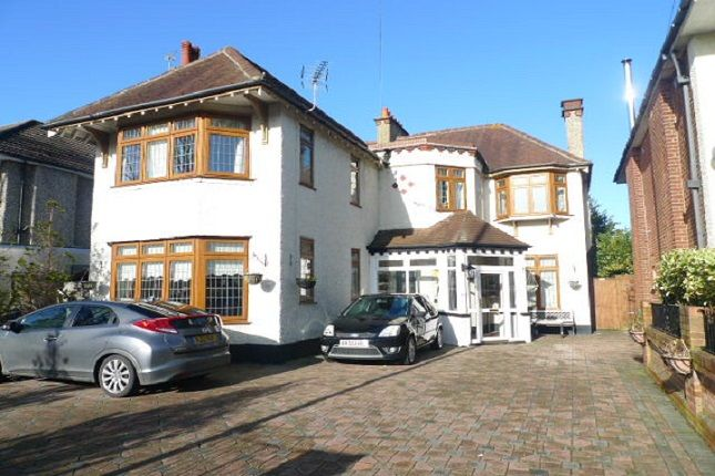 Thumbnail Detached house for sale in Wentworth Avenue, Bournemouth