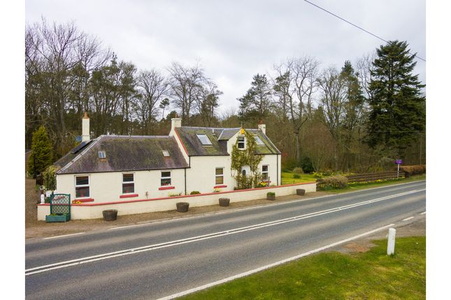 Thumbnail Detached house for sale in Edgerston, Nr Jedburgh