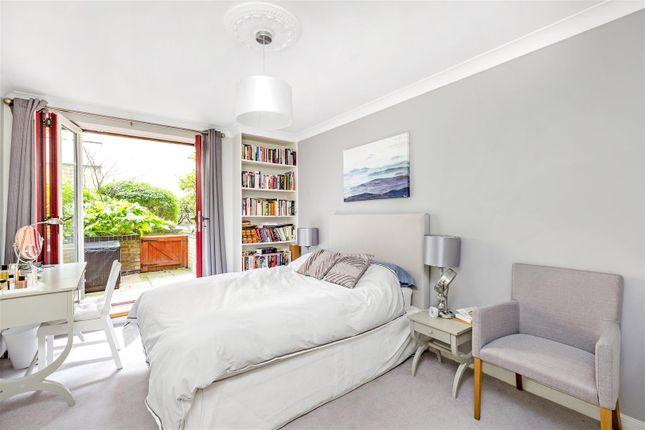 Bedroom of Vestry Court, 5 Monck Street, Westminster, London SW1P