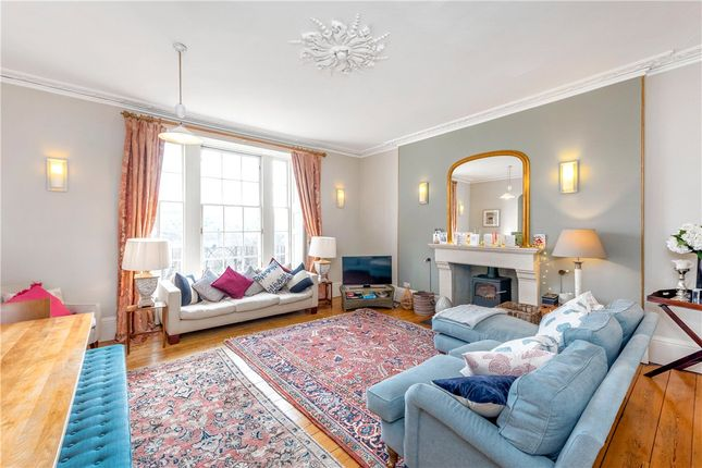 Thumbnail Terraced house to rent in Ainslie`S Belvedere, Bath