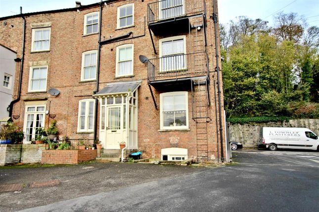 Thumbnail Flat to rent in Castlegate, Norton, Malton
