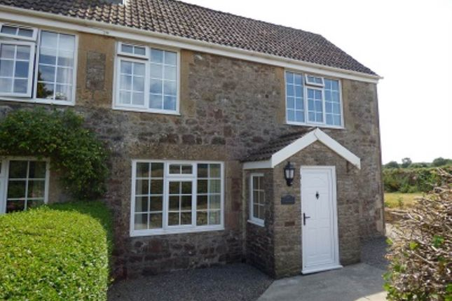 Thumbnail Property to rent in Chantry, Nr Frome, Somerset