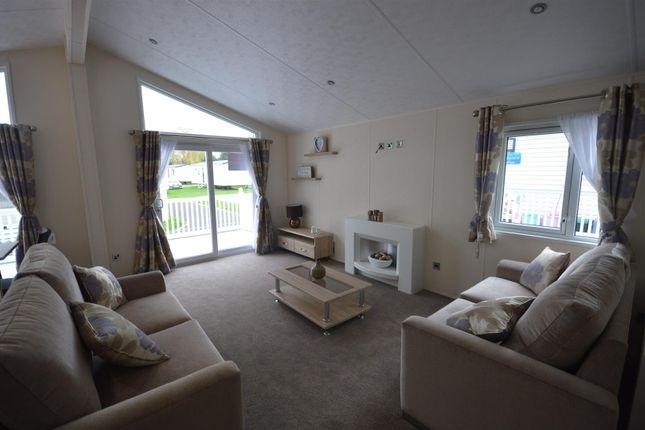 Lounge of Devon Cliffs, Sandy Bay, Exmouth EX8