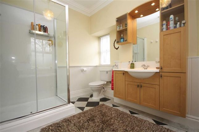 Bathroom of Fox Lane, Leyland PR25