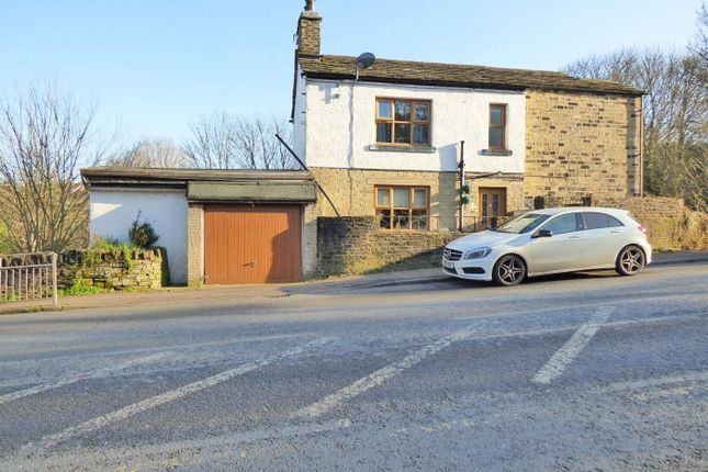 Thumbnail Detached house for sale in Huddersfield Rd, Brighthouse, West Yorkshire