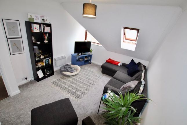 1 bed flat to rent in The Westbrook Centre, Grassmere Way, Waterlooville PO7