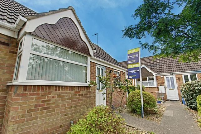 Thumbnail End terrace house for sale in Church Lane, Thorngumbald, Hull