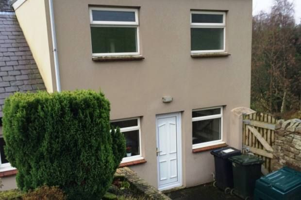 3 bed semi-detached house to rent in Ingleside, Melkridge, Haltwhistle