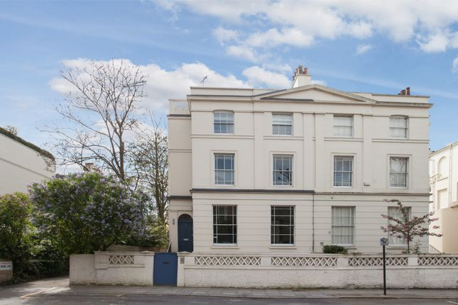 Thumbnail Semi-detached house for sale in Regents Park Road, London