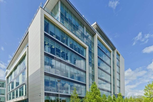 Thumbnail Office to let in The Pinnacle, Milton Keynes