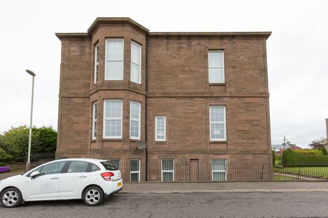 Thumbnail Flat for sale in Mall Park Road, Montrose