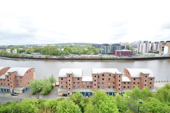 3 bedroom maisonette for sale in City Road, Newcastle Upon Tyne