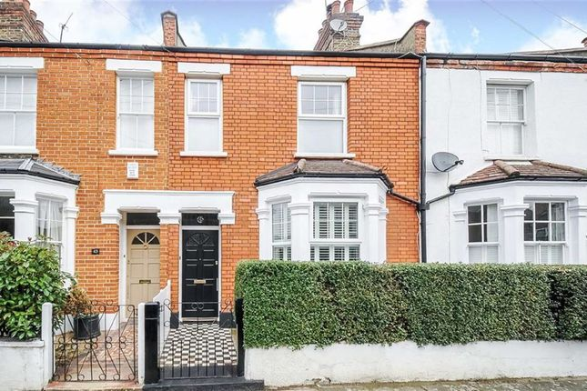 Thumbnail Terraced house to rent in Isis Street, London