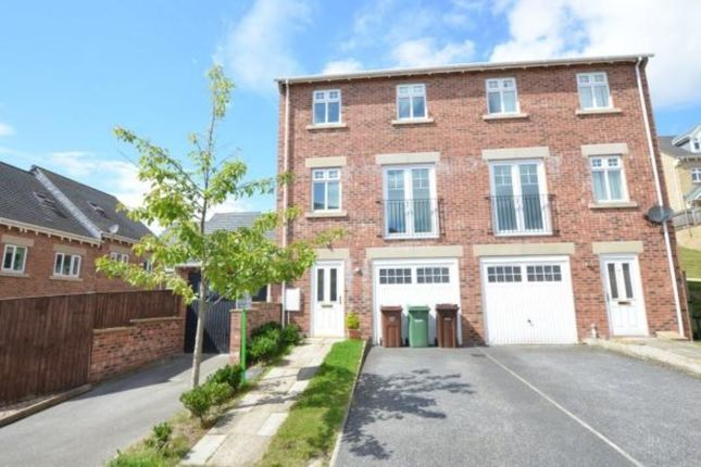 Thumbnail Property to rent in Bloomingdale Court, Woolley Grange, Barnsley