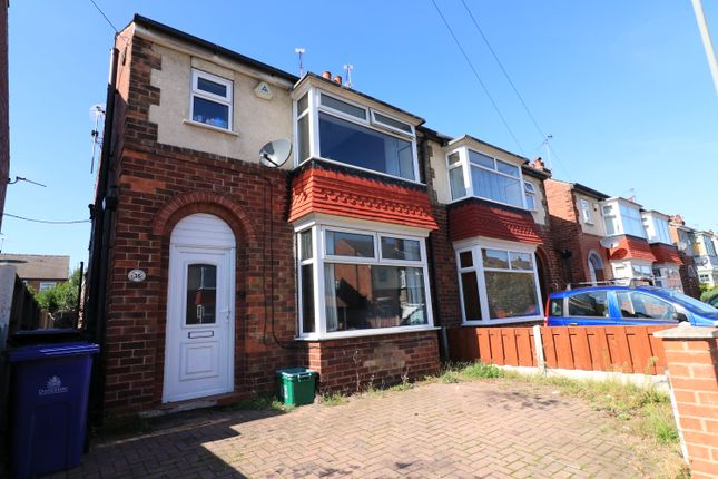 Melbourne Road, Balby, Doncaster DN4