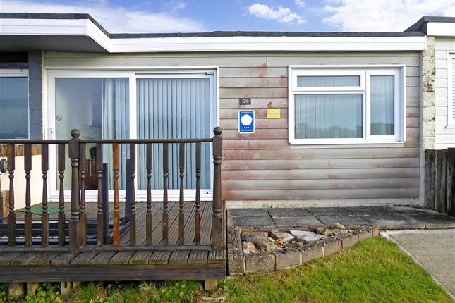Front Aspect of Sandown Bay Holiday Centre, Sandown, Isle Of Wight PO36