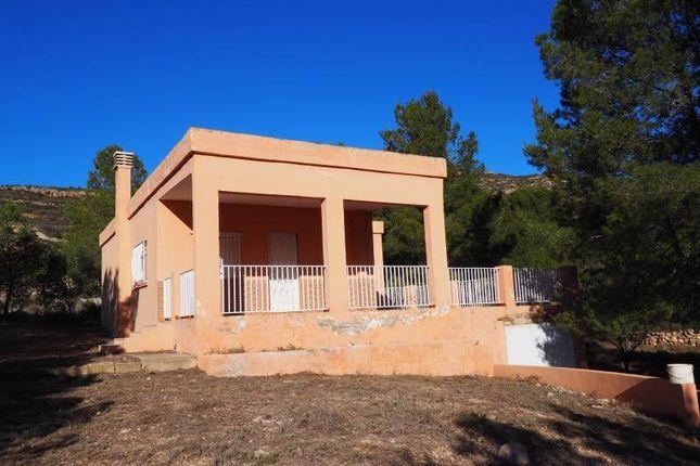 3 bed villa for sale in Tarron, Villar Del Arzobispo, Valencia (Province), Valencia, Spain