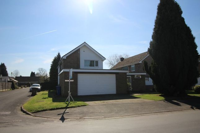 Thumbnail Detached house for sale in Dairyground Road, Bramhall, Stockport