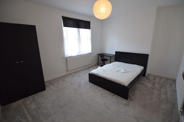 Thumbnail Flat to rent in Avon Street, Highfields