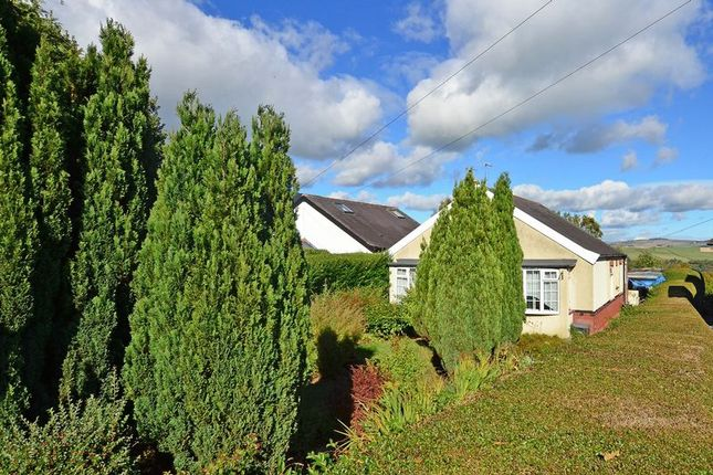 Thumbnail Detached bungalow for sale in Redmires Road, Lodge Moor, Sheffield