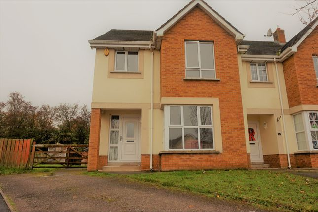 Thumbnail Semi-detached house for sale in Ashthorpe, Derry / Londonderry