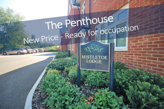 Mistletoe Lodge, Lionel Avenue, Wendover, Bucks HP22