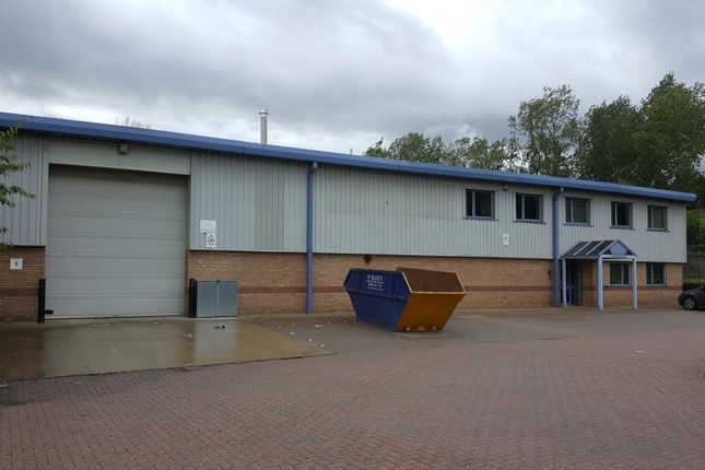 Industrial to let in 2 Whitehouse Road Industrial Estate, Newcastle Upon Tyne