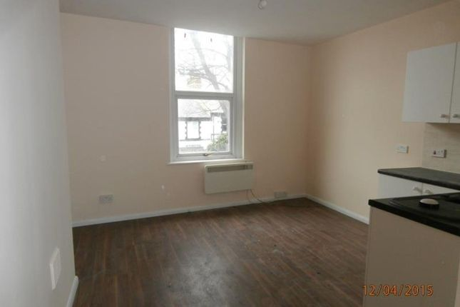 Thumbnail Flat to rent in Flat 1, Abergele Road, Colwyn Bay