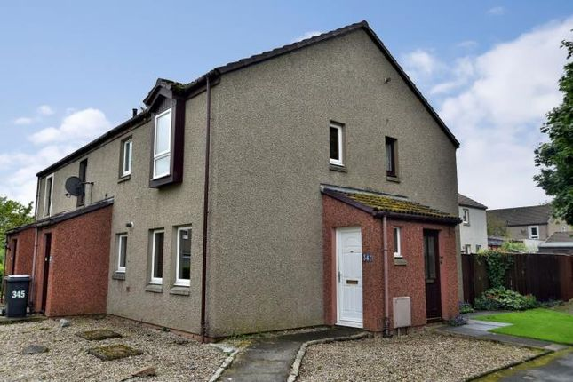 Thumbnail Maisonette to rent in 347 Lee Crescent North, Bridge Of Don, Aberdeen