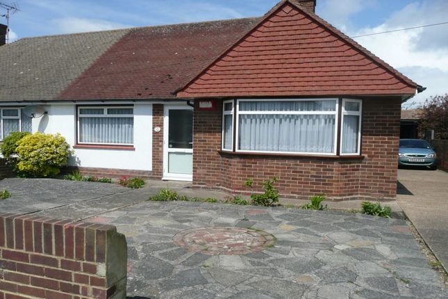 Thumbnail Bungalow for sale in Canterbury Road, Margate