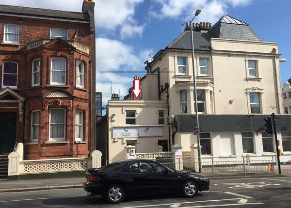 Thumbnail Office for sale in 201A Church Road, Hove, East Sussex