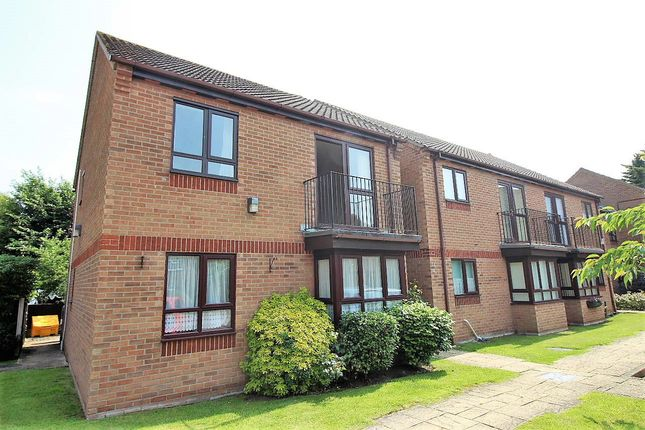 Flat for sale in Wash Lane, Clacton On Sea