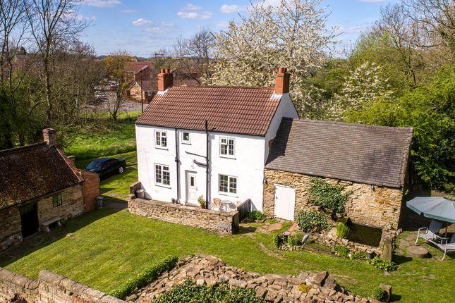 Thumbnail Detached house for sale in Emmett Carr Lane, Renishaw, Sheffield
