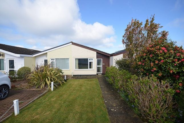 Thumbnail Property for sale in Ellen Close, Mount Hawke, Truro