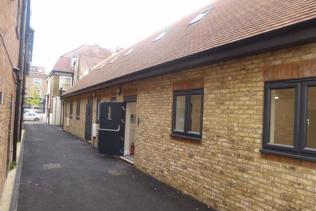 Thumbnail Office for sale in High Street, Ruislip