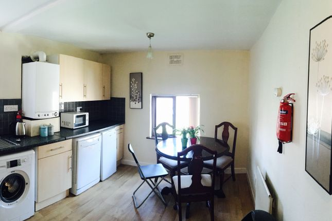 Thumbnail Terraced house to rent in Lawrence Road, Liverpool