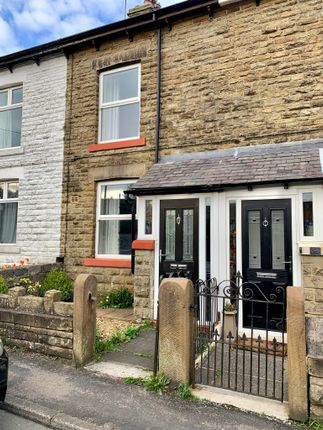 Thumbnail Terraced house for sale in Meadow Lane, Dove Holes, Buxton