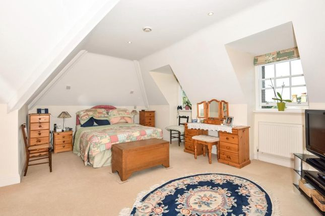 Master Bedroom of Lattiford House, Lattiford Estate, Holbrook, Wincanton, Somerset BA9