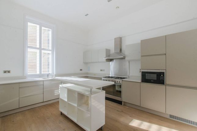 Thumbnail Property to rent in Parade Ground Path, Shooters Hill, London