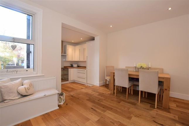 Dining Area of Lower Road, Kenley, Surrey CR8